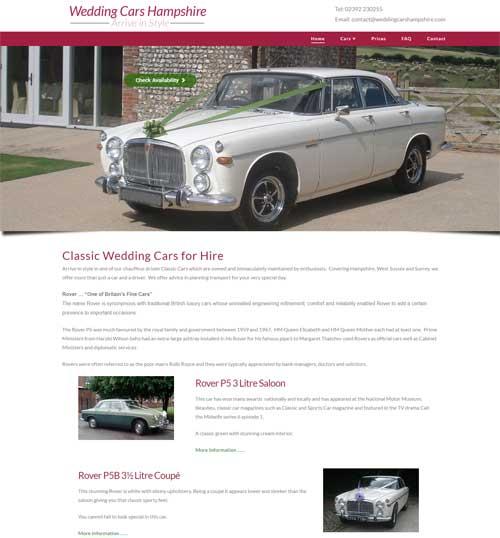 Bluestar Website Design 5