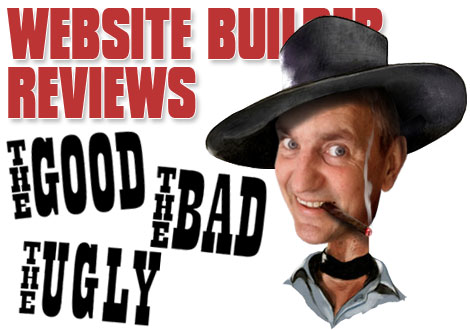 The Good The Bad and The Ugly - Websites Uncovered