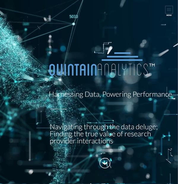Quintain Analytics